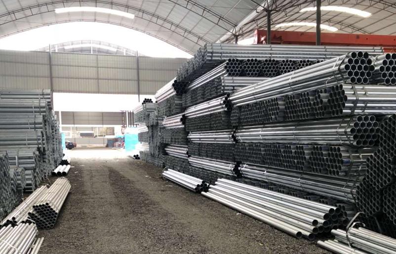 兰州钢材厂