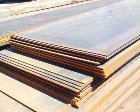 新疆复合钢板