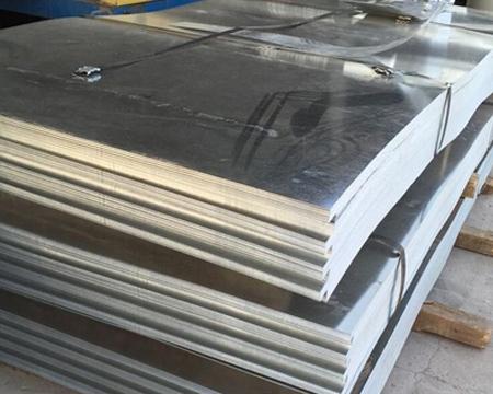 镀锌薄钢板
