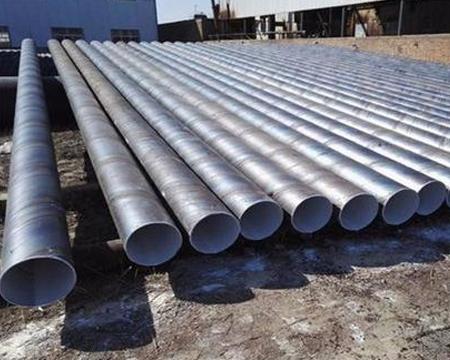 西藏螺旋钢管