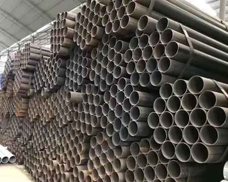 宁夏焊管厂家