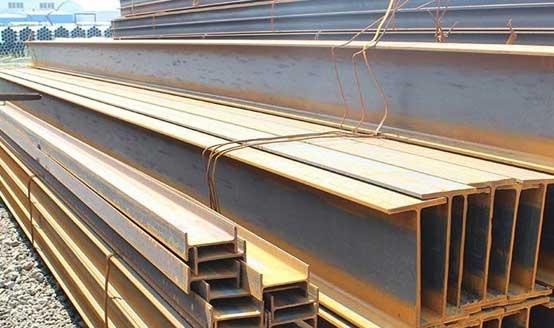 钢材安装前要做好的准备