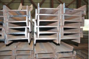 兰州工字钢是什么