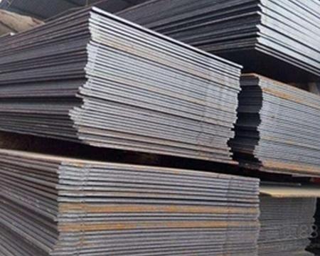 加工钢板时对材料的要求?